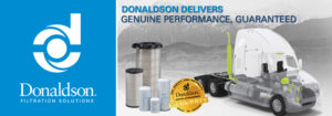 donaldson solution