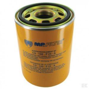 mp filtri cs100p25a