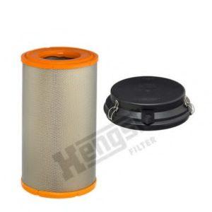 Фильтр воздушный daf xf 105