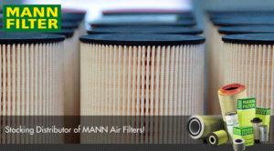 mann air filters