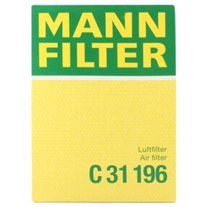 mann filter c31196