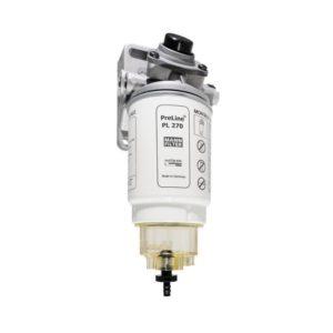 PreLine 270 фильтр с подогревом Mann Filter