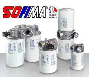фильтры sofima