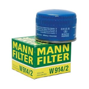 w914/2 масляный фильтр mann