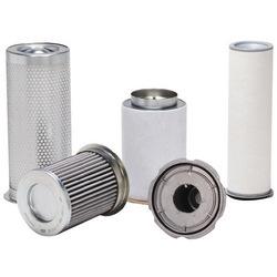 Воздушно-масляные сепараторы