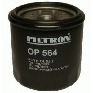 Filtron фильтр масляный OP 564