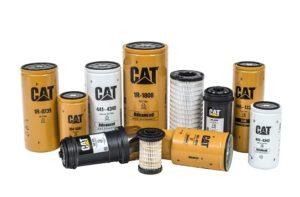 Фильтры CAT