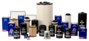 фильтры для грузовых автомобилей оптом