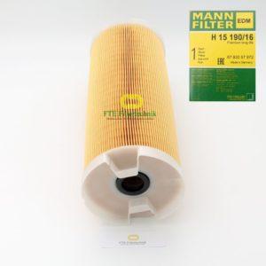 h15190 16 фильтр EDM