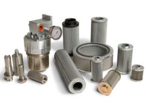 промышленные фильтры гидравлические