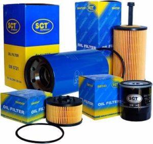 sct фильтры