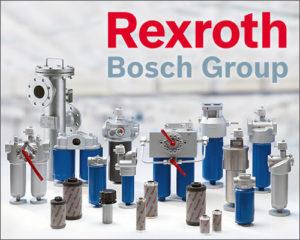 фильтры rexroth