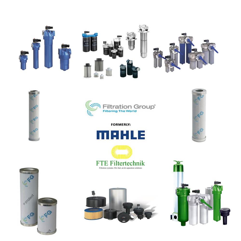 фильтры Filtration Group