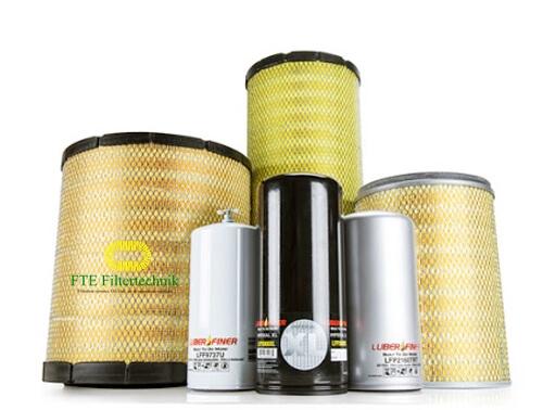 фильтры luber-finer
