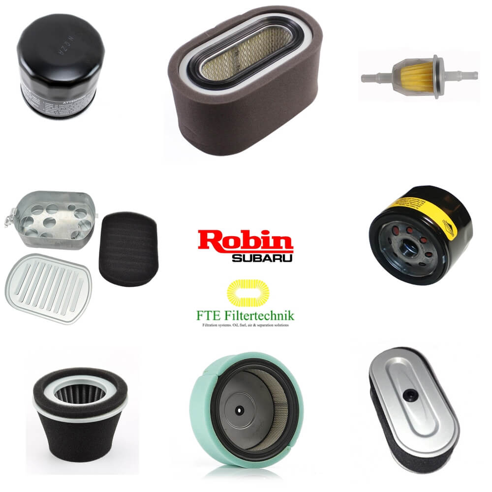 фильтры robin-subaru
