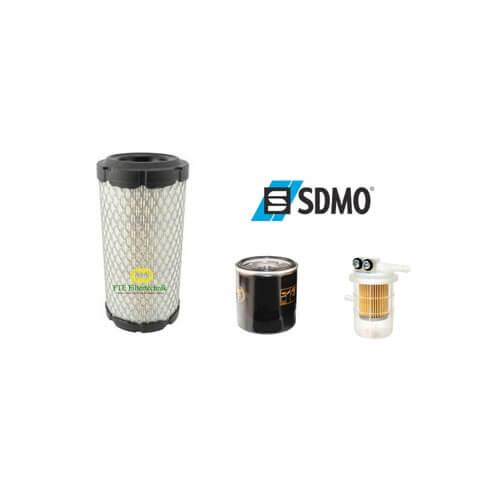 Фильтры SDMO