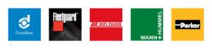 бренды фильтров